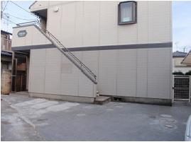 メンテナンス/船橋市 賃貸アパート