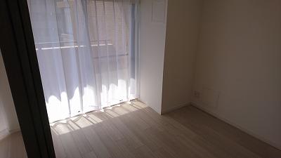 西船橋マンション④ 和室