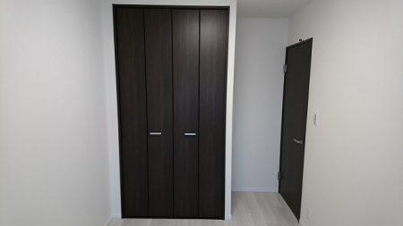 船橋市海神町南マンション③トイレ・洋室